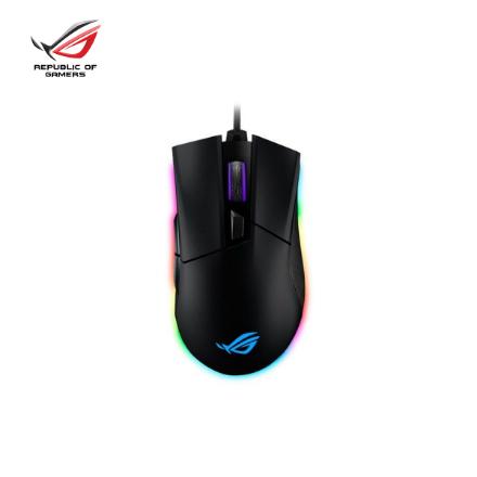 Picture of Mouse ASUS ROG P504 Gladius II Origin USB (90MP00U1-B0UA00) Black