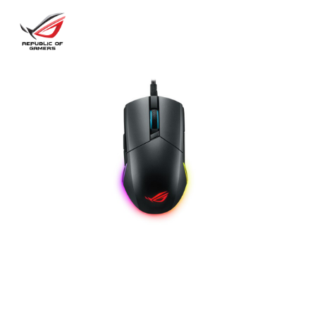 Picture of Mouse  ASUS Gaming Mouse  ROG Pugio USB (90MP00L0-B0UA00) Black