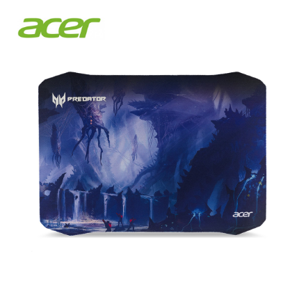 Picture of MousePad ACER PREDATOR GAMING MOUSEPAD PMP711 (M SIZE) (NP.MSP11.005) Black