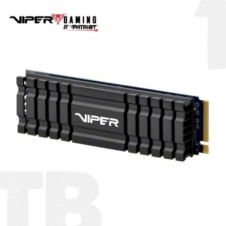 Picture of Hard Drive Patriot Viper 1TB M.2 PCIE SSD VPN100-1TBM28H