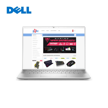 """Picture of Notebook Dell Inspiron 7400 (210-AXEU_i5_GE)  14.5"""" QHD  i5-1135G7  8GB Ram  512GB NVMe"""