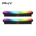 Picture of Memory PNY 32GB XLR8 Gaming Epic-X RGB DDR4 3200MHz MD32GK2D4320016XRGB
