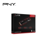Picture of Solid State Drive PNY XLR8 CS3030 500GB M.2 NVMe M280CS3030-500-RB