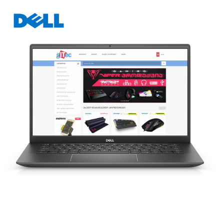 """Picture of Notebook  Dell Vostro 5410  14""""  (N3005VN5410EMEA01_2201_UBU_RGE)  i7-11370H  16GB RAM 512GB SSD  MX450 2GB"""