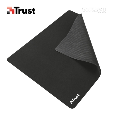 Picture of MOUSE PAD TRUST 24193 M Size BLACK