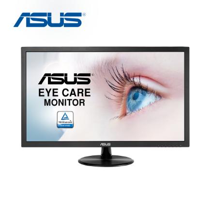 Picture of Monitor Asus VP228DE(90LM01K0-B04170) Black