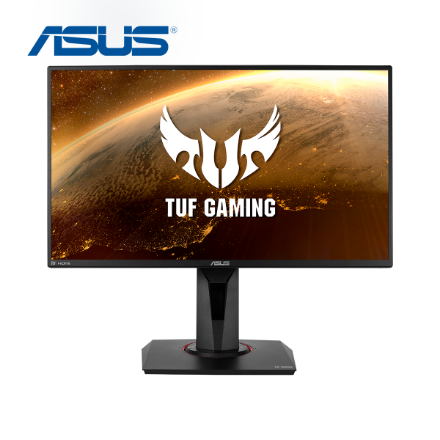 Picture of Monitor Asus VVG249Q(90LM05E0-B01170) Black