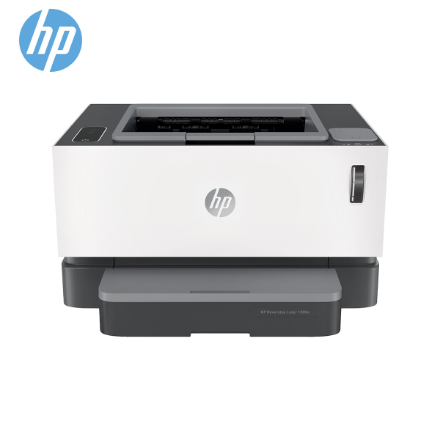 Picture of Printer HP Neverstop Laser 1000a Printer (4RY22A) White