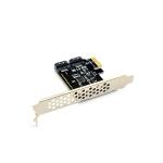 Picture of Adapter SATA3.0 PCI-E CARD PCI-E to 2Port Sata