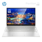 """Picture of Notebook HP Pavilion 15 2P1N9EA 15.6"""" FHD IPS 60Hz i5-1135G7 8GB DDR4 256GB SSD Silver"""