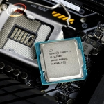 Picture of Processor INTEL Core I7-11700KF 16MB Cache 5.0GHz BX8070811700KF BOX