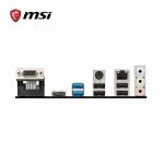 Picture of Mother Board MSI H410M PRO-VH Micro ATX LGA1200