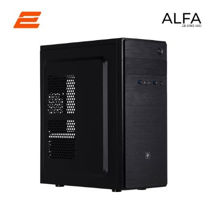 Picture of CASE 2E ALFA 2E-E183-400 Mid Tower 400W