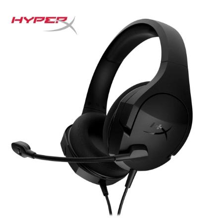 Picture of Headset HYPERX CLOUD STINGER HX-HSCSC2-BK/WW BLACK