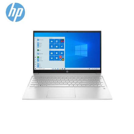 Picture of Notebook  HP Pavilion 15  (2W2D8EA)  i5-1135G7  8GB RAM  256GB SSD  Intel® Iris® XEᵉ Graphics